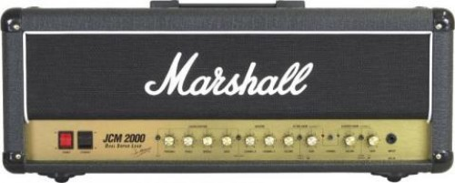 Marshall JCM 2000 DSL Series 50 watt Relic 12AX7WC Beijing 6N4J Pre Amp Kit