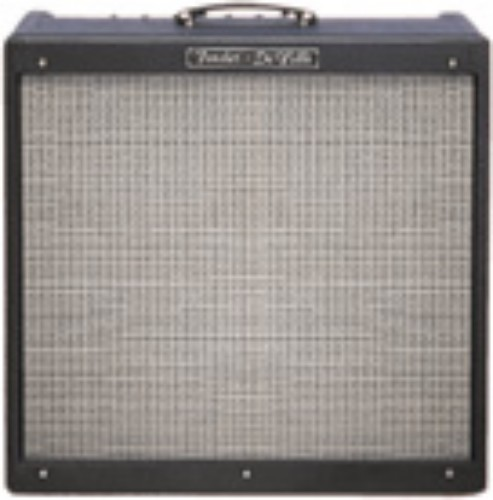 Fender Hot Rod Deville Cryo Stan gain