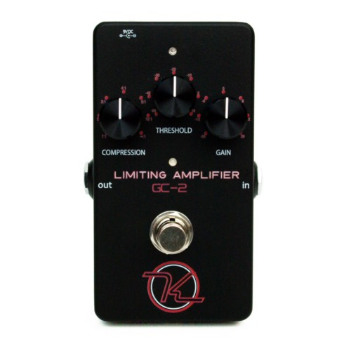 Keeley GC-2 Limiting Compressor