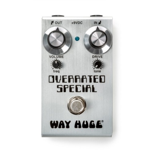 Way Huge WM28 Smalls Overrated Special Overdrive LTD Edition