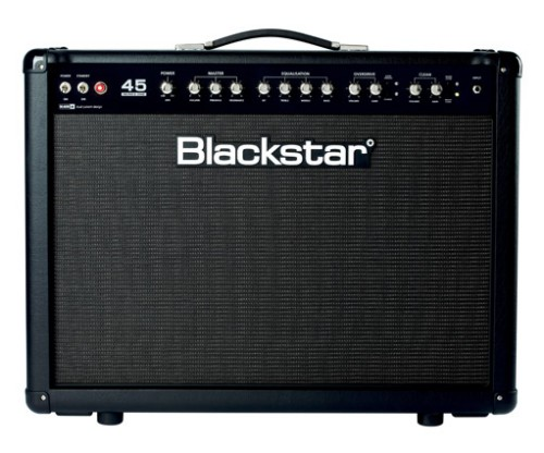 Blackstar Series One 45 Classic EL34 Retro Full Upgrade Kit