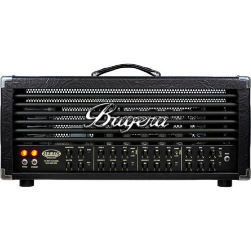 Bugera Trirec Infinium Classic EL34 Retro Full Upgrade Kit