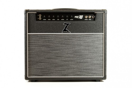 Dr Z Maz 38 with Reverb Classic Retro EL84 Full Upgrade Kit