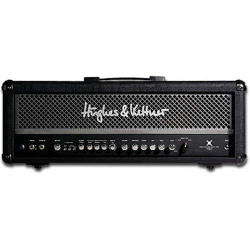 Hughes & Kettner Switchblade TSC 100 STR Marshall EL34B Full Upgrade Kit