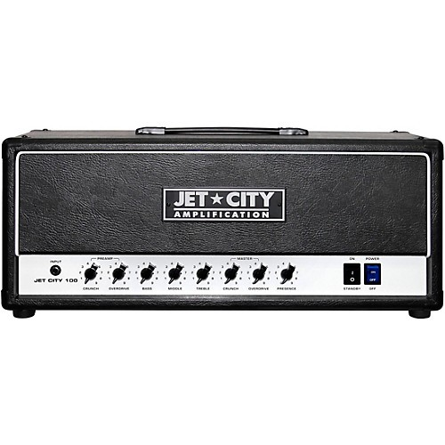 Jet City 100H LTD STR Marshall EL34B Full Upgrade Kit