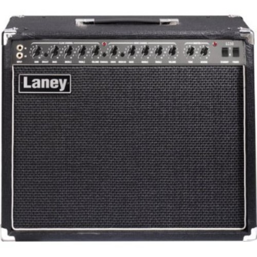 Laney LC Series LC50 Classic Retro 5881 Full Revalve Kit