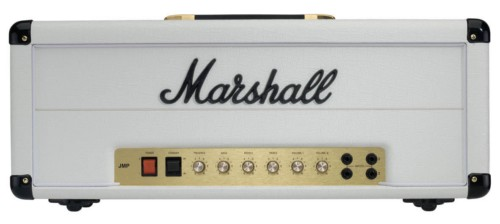 Marshall Signature Series 1959 RR 100 watt head Classic EL34 Retro full upgrade kit