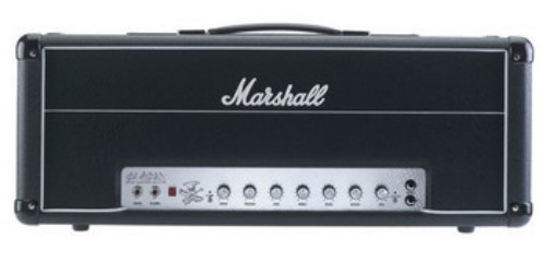 Marshall Signature Series AFD 100 head Classic 6550A Retro full upgrade kit