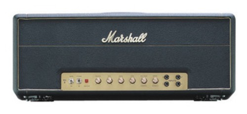 Marshall Original Superbass 1986 50 watt STR Marshall EL34B Full Upgrade Kit