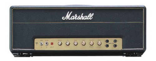 Marshall Vintage Series 1987X 50 watt head STR Marshall EL34B Full Upgrade Kit