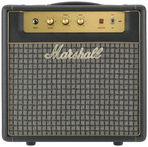 Marshall 1 Watt Series JMP 1 Classic RFT Distortion Kit Full Upgrade Kit