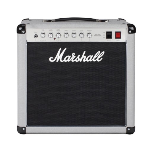 Marshall Silver Mini Jubilee Series 2525 20 STR Marshall EL34B Full Upgrade Kit