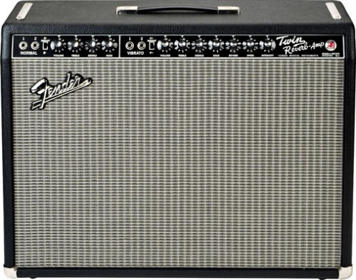 Fender Twin Reverb 1965 Reissue Harma STR Groove Tube Super Premium 6L6 GC GE RI Full Revalve Kit