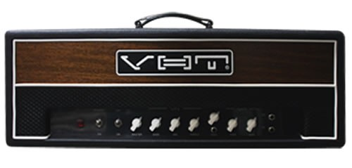 VHT Standard 36 Harma Retro EL84 Full Upgrade Kit