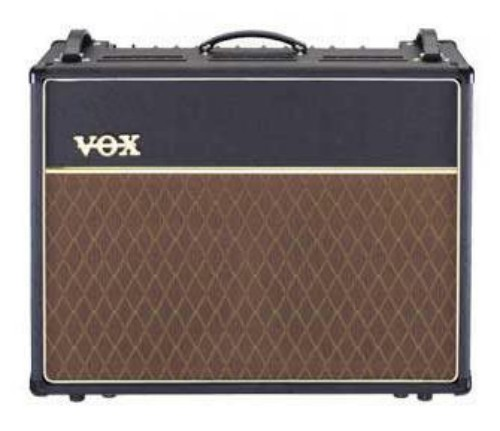 Vox AC30 Custom Classic Series 2004-2009 EL84 Retro Full Upgrade Kit