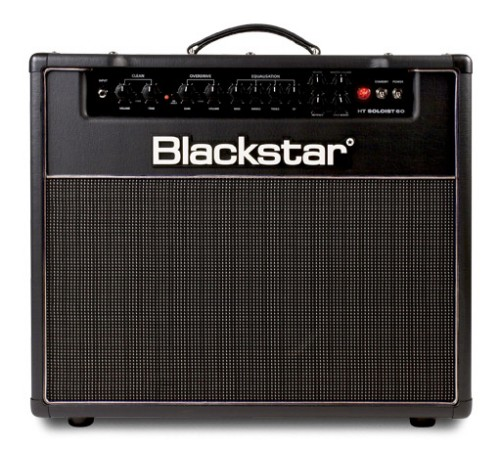 Blackstar HT Soloist 60 Classic GT EL34M Re Issue Full Upgrade Kit