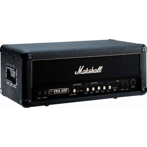 Marshall VBA 400 JJ KT88 Full Revalve Kit