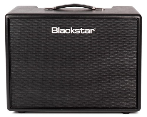 Blackstar Artist 15 Classic 6L6GC Retro Cryo Kit