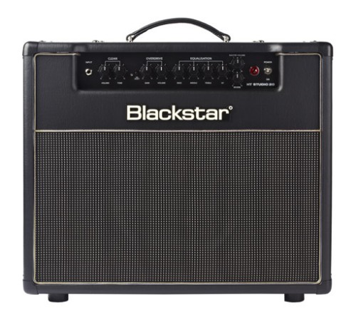 C-2CBlackstar HT Studio 20 Classic EL34 Retro Cryo Full Upgrade Kit
