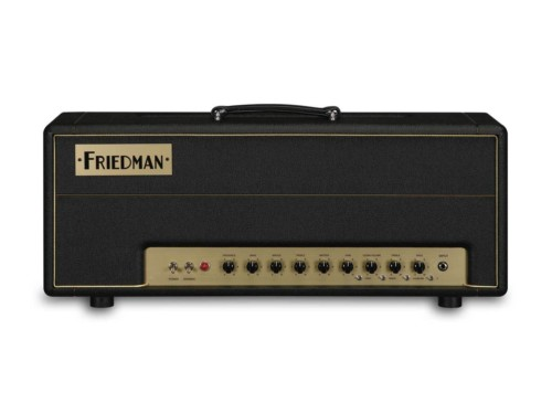 Friedman BE 100 STR Marshall EL34B Cryo Full Upgrade Kit