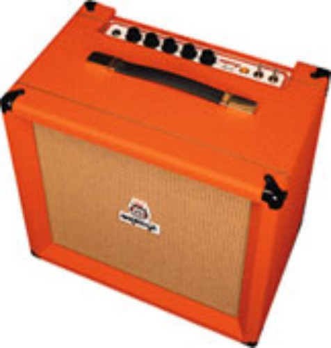 Orange AD15 Classic EL84 Retro Cryo Full Upgrade Kit