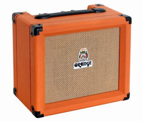 Orange AD5 Classic EL84 Retro Cryo Full Upgrade Kit