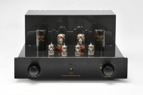 Dialogue 3 Pre Amplifier Philips USA Upgrade Kit