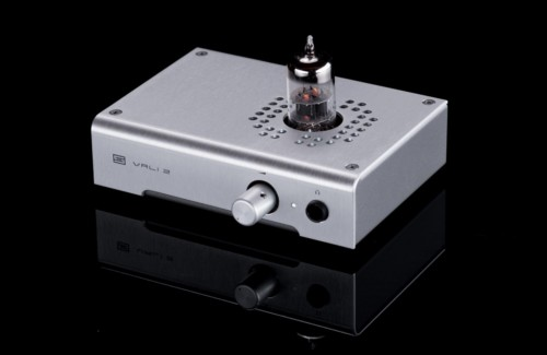 Schiit Vali 2 Headphone Amplifier Philips ECC88 Upgrade Kit