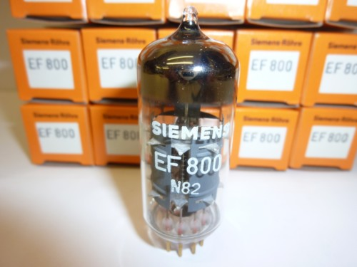 EF800-SIEMENS GOLD PIN Trade 100 pieces