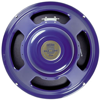 Celestion G12 Alnico Blue 15 8 ohm